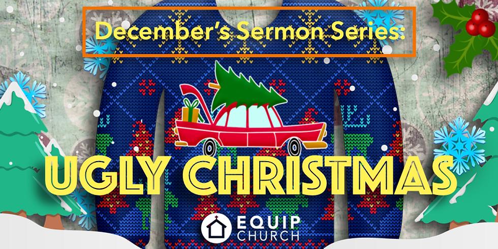 Christmas Eve Service (5pm)