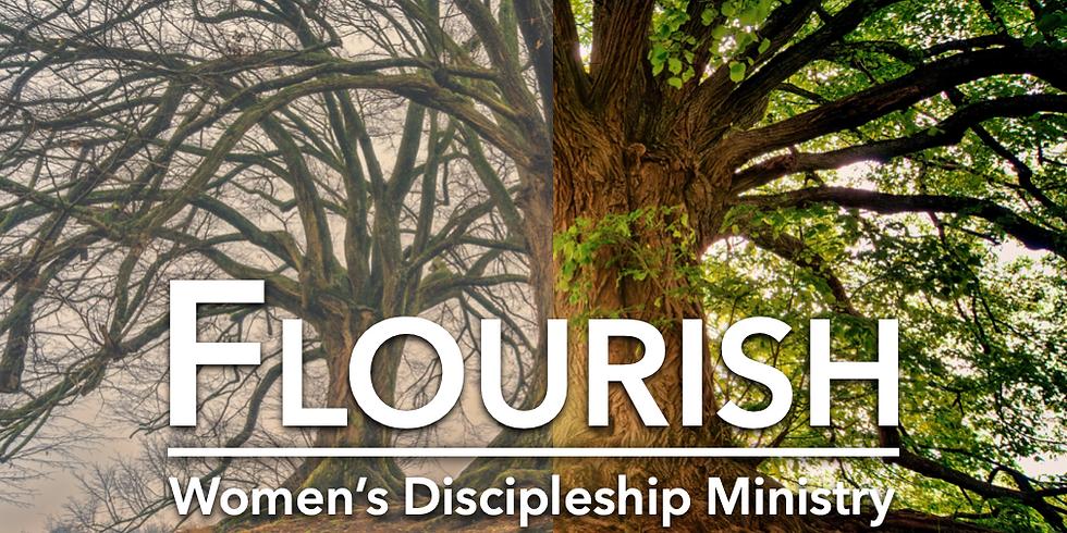 Flourish | Women's Discipleship Ministry