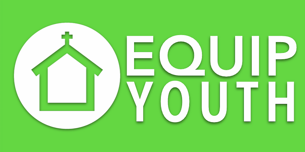 Equip Youth - December Event