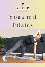 Yoga mit Pilates Online Praxis mit Yulia, YEP Lounge in Bremen