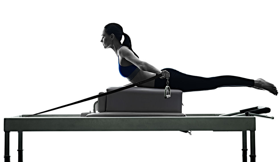 Preise Pilates Reformer Training in Bremen