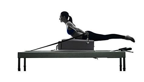 Reformer Pilates von merrithew
