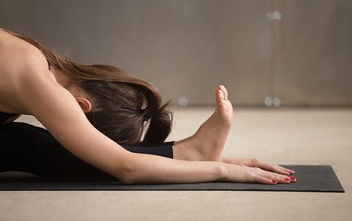 Yin Yoga und Fazienyoga in Bremen in der YEP Lounge