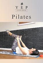 Pilates Praxis mit Yulia, YEP Lounge Bremen, Online, Pilatesübungen