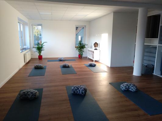 YEP Lounge Kursraum in Bremen Horn