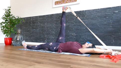 Yogasocken von sissel