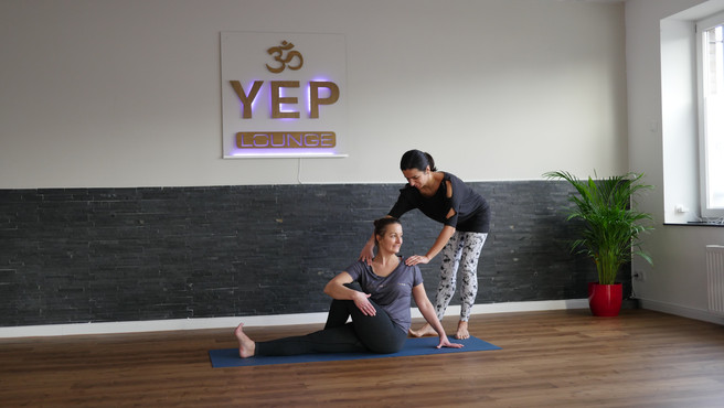 Personal Yoga in Bremen