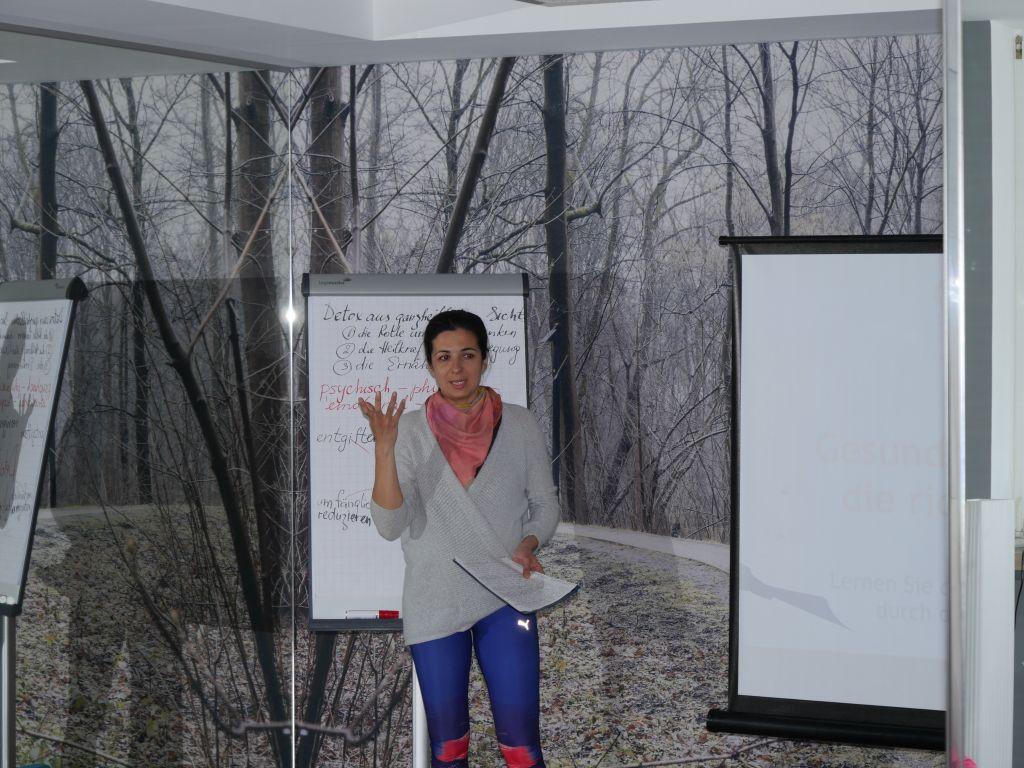 YEP Specials und Workshops