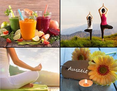 Yoga Workshops und Retreats - aktuelle Veranstaltungen in der YEP Lounge Bremen