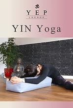 Yin Yogakurs Bremen in der YEP Lounge mit Yulia Eberle, Online Kurs, Mediathek, Video