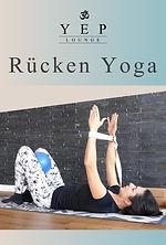 Yoga hilft gegen Rückenschmerzen, fördert Stressabbau und Wohlbefinden, Yoga für gesunden Rücken mit Yulia Eberle