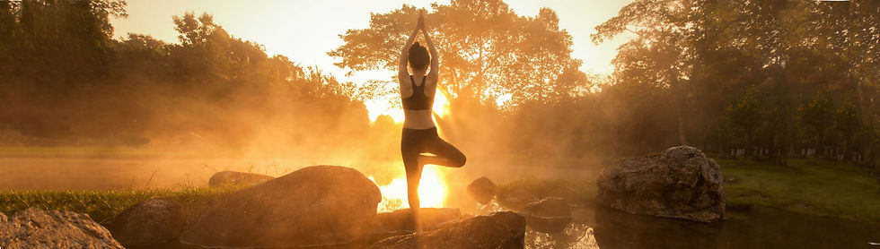 Yoga, Entspannung und Pilates in Bremen Horn | Yoga Bremen in der YEP Lounge