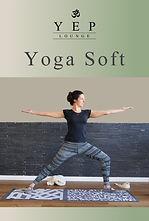 ruhiges sanftes Yoga mit Yulia Eberle YEP Lounge Bremen