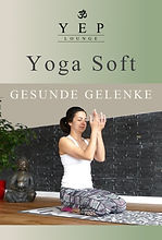 sanftes Yoga für gesunde Gelenke mit Yulia Eberle