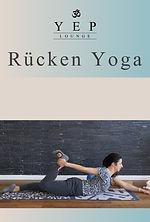 Kräftigung und Stärkung der Rückenmuskulatur, Yoga Praxis Online, Video mit Yulia Eberle, YEP Lounge Bremen