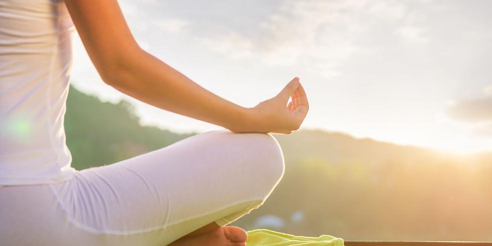 Yoga & Wellness Wochenende in Mecklenburg-Vorpommern