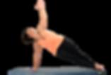 Pilates Mattentraining in der YEP Lounge in Bremen Oberneuland
