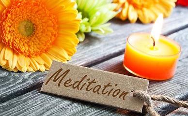 Meditation Bremen - Entspannungstechniken lernen