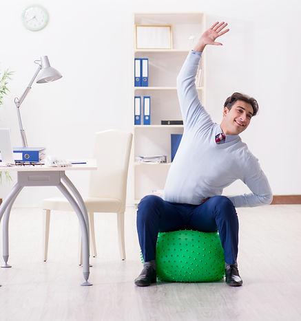 Firmenangebote aus den Bereichen Yoga, Pilates und Entspannung