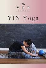 Yin Yoga mit den Schwerpunkten Nieren, Blasen, Lungen und Herz Meridiane, mit Yulia Eberle, YEP Lounge Bremen