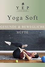 Hatha Yoga für eine gesunde und bewegliche Hüfte