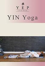 Yin Yoga Unterricht mit Yulia Eberle, YEP Lounge Bremen
