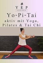 Tai Chi lernen in der YEP Lounge in Bremen