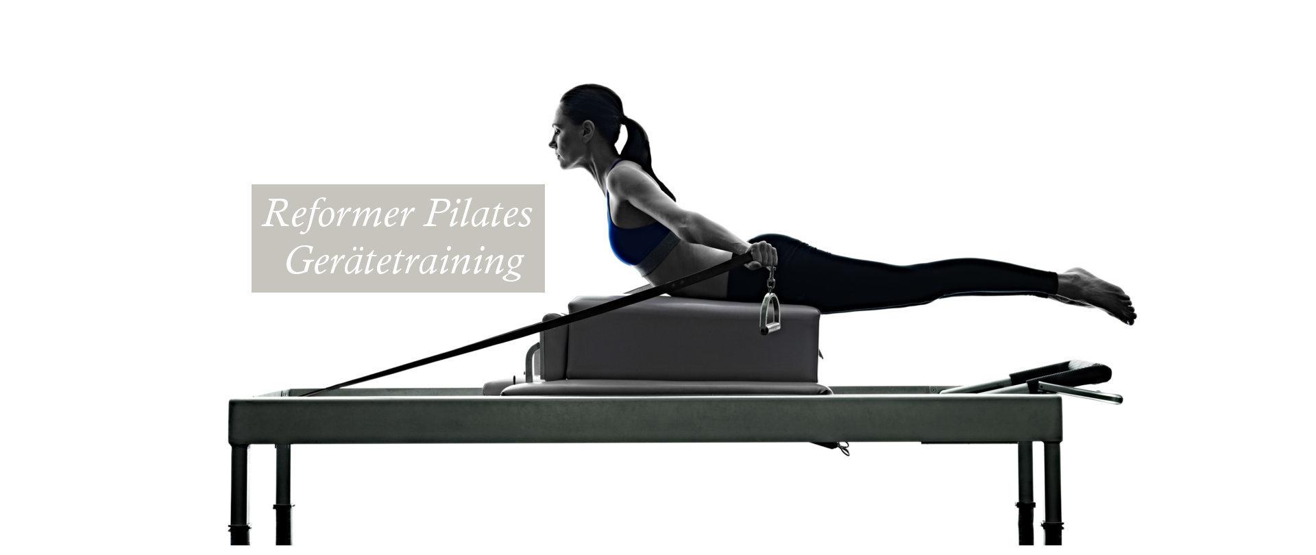 Allegro Reformer Pilates Gerätetraining