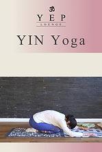Yin Yoga zum Wohlfühlen, Entspannen und Stress abbauen - Yin Yoga Online Kurs mit Yulia Eberle