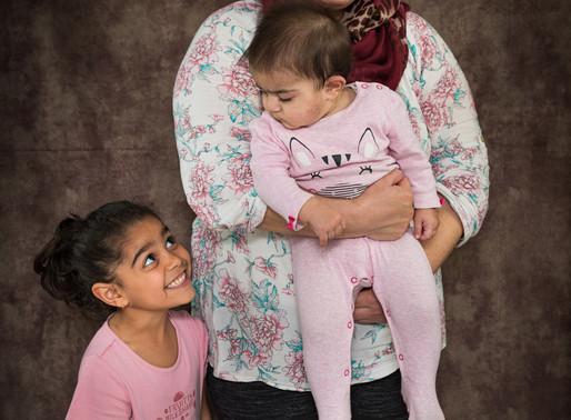 Se întorc în Irak și au nevoie de puțin sprijin