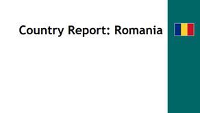 AIDA - Country Report: Romania - 2019 update