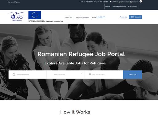 JOBs 4 Refugees
