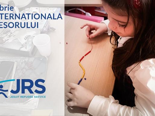 Ziua Internationala a Profesorului