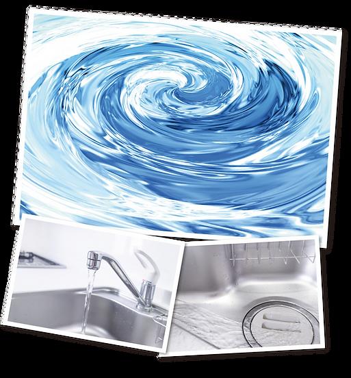 高圧洗浄イメージ