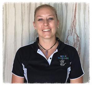 Mels Massage Staff