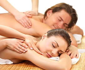 We can provide one therapist or two therapists at your home or in the clinic for you and your partner, family member or friend. Couple massage is either at the same time or one appointment after the other. You can choose the type of massage from Relaxation Massage, Remedial Massage, Deep Tissue Massage, Sports Massage or Pregnancy Massage.