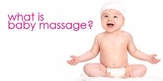 Infant Massage