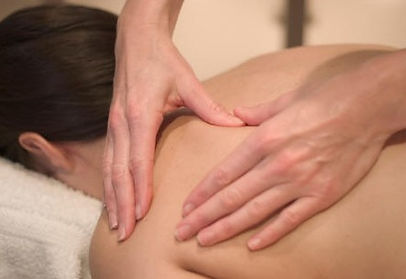 Mobile Remedial Massage