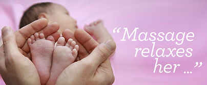 Learn Infant Massage