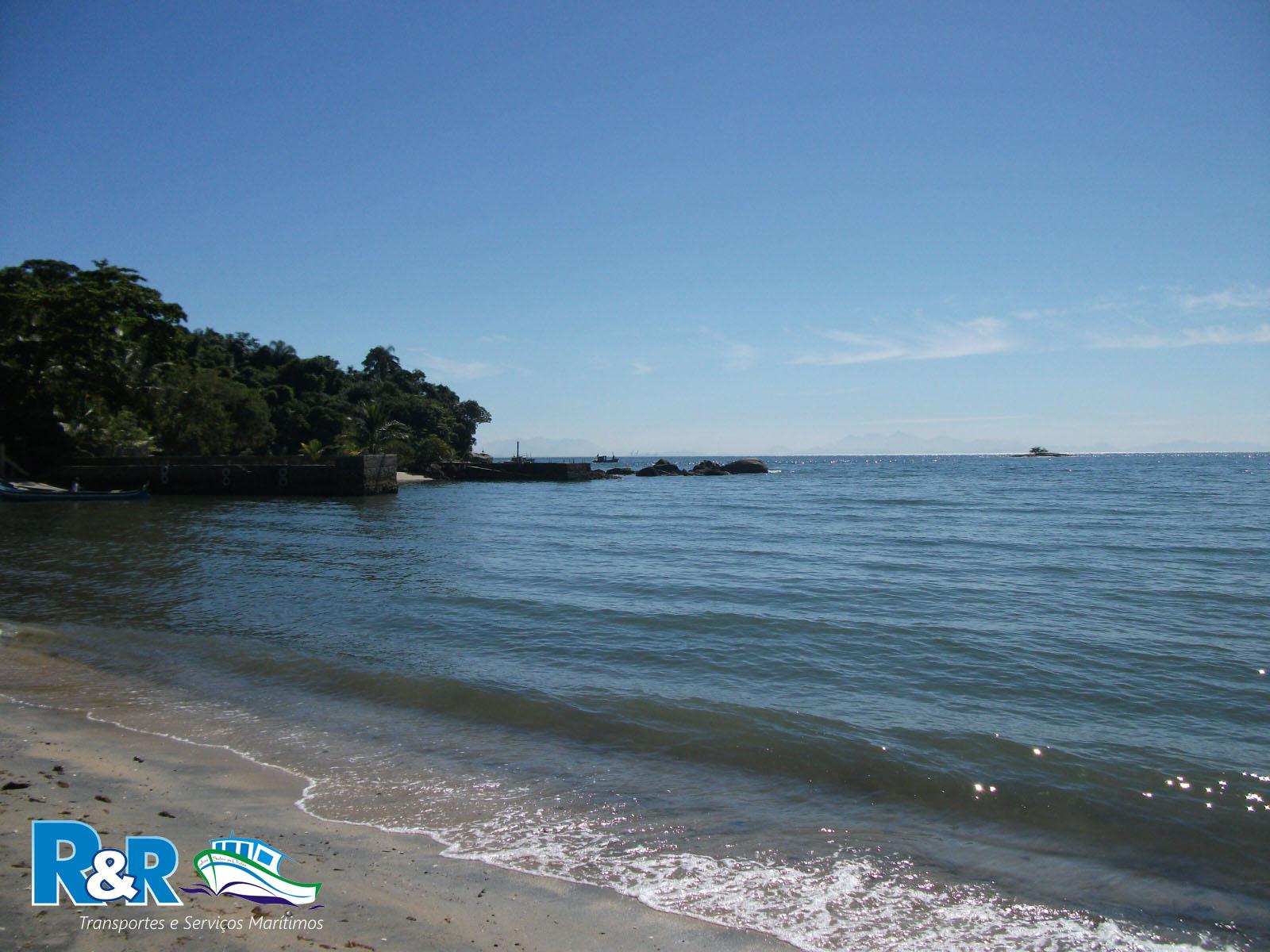 Jaguanum - Praia do Catita - Itacuruçá