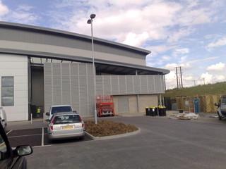 Culina Logistics, Haverhill
