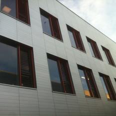 New Cross Hospital Wolverhampton