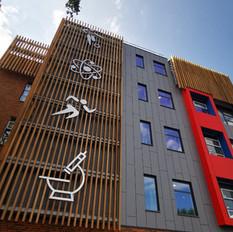 Paxton Academy, Croydon