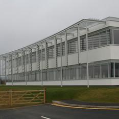 Eureka Business Park, Ashford