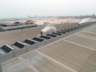 Qatalum Smelt, Qatar