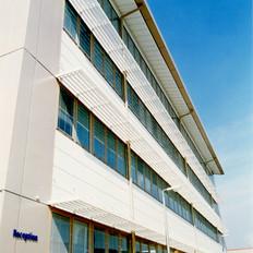 BNFL HQ, Sellafield