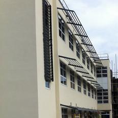 George Tomlinson Primary School