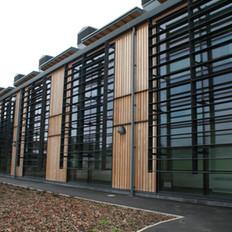 Glynllifon Campus, Wales