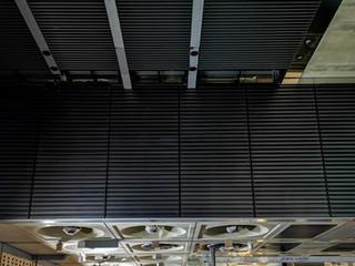 Crossrail Paddington, London