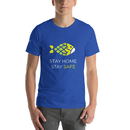 MiddleCoast - Stay Home Stay Safe